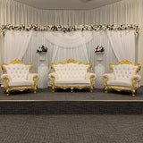 Staging -The grand waterfall package