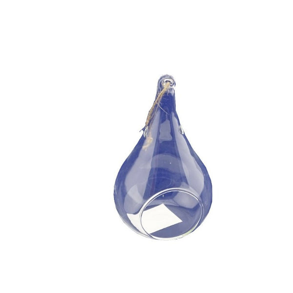 Hanging Vase - Teardrop and sphere