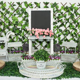 Party package -Garden Flower Theme