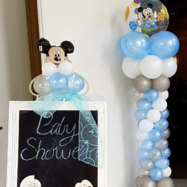 Party packages -Baby Shower Mickey Mouse