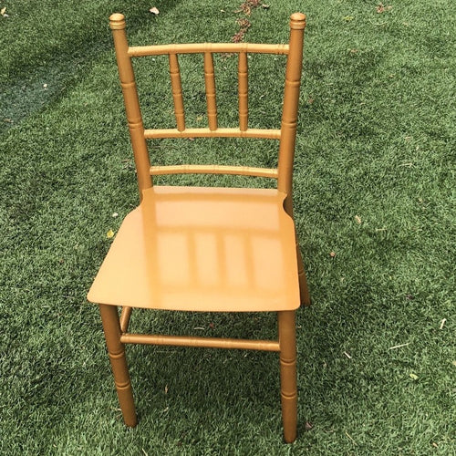 Tiffany Chair - Gold - Kids