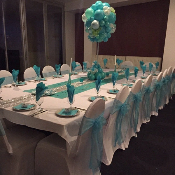Party Package - 50 Guests