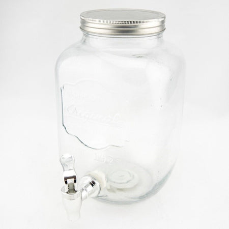Bottle Jar