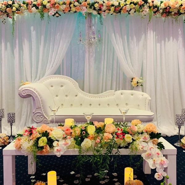 Stage Package - Princess Chandelier