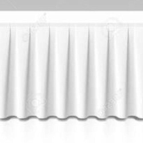 Pleated Table Skirting