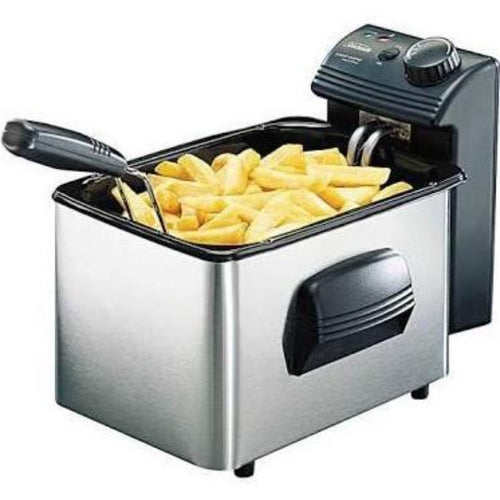 Mini Portable Fryer