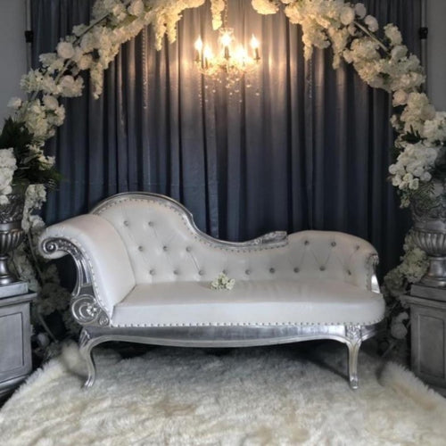 Stage Package -Silver elegance