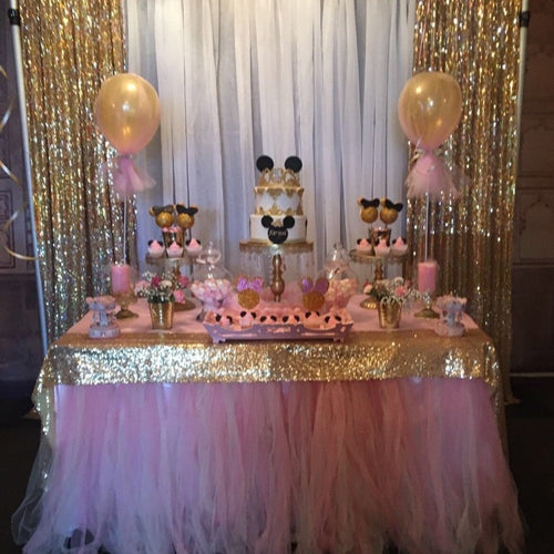 Cake Table Package