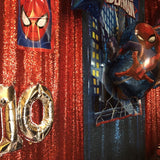 Party packages -Spider Man