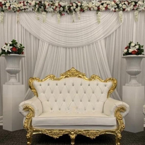 Staging packages - Grand Fuschia