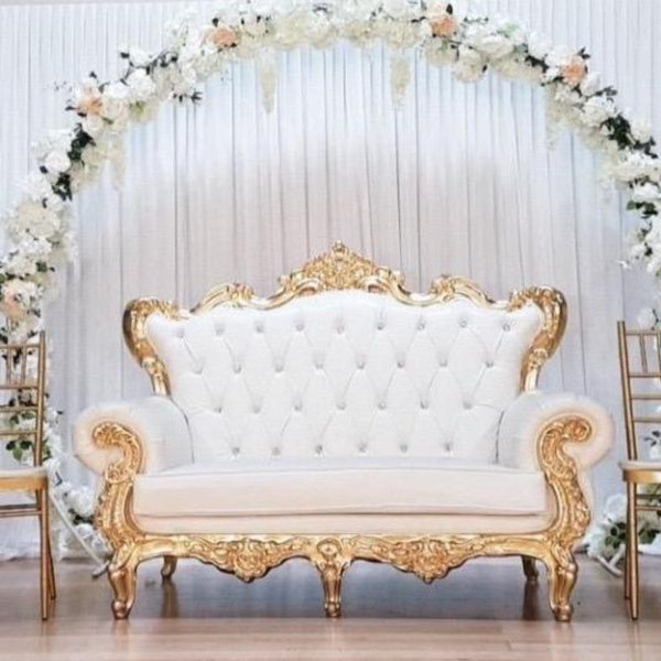 Stage Package - Garden Arch