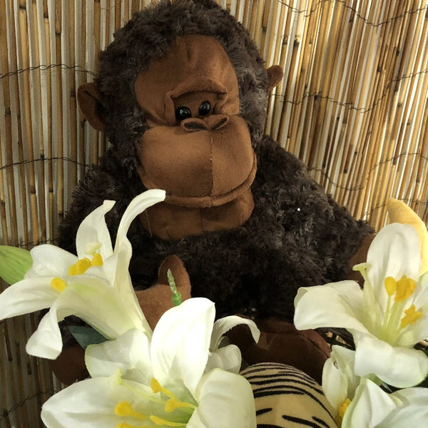 Gorilla - Soft toy  Prop
