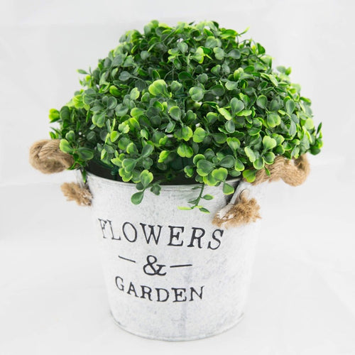 Flower Bucket - Prop