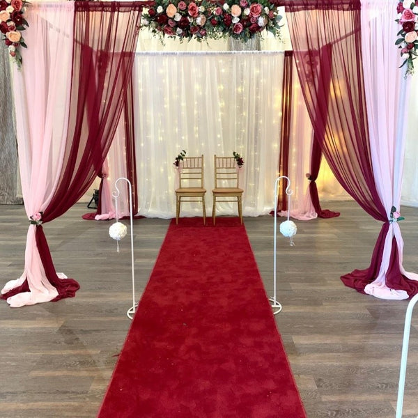 Stage Package - Mandap