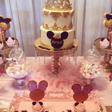 Party package-Minnie mouse
