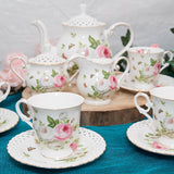 High Tea Crockery Package