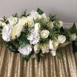 Floral Arrangement - White