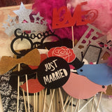 Party package- Photobooth