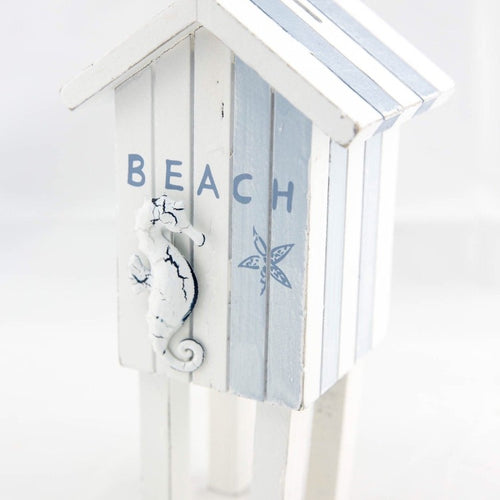 Beach House - Prop