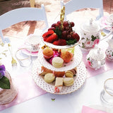 Party package -Baby Shower High Tea