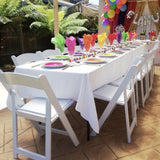 Party Package Rainbow party package