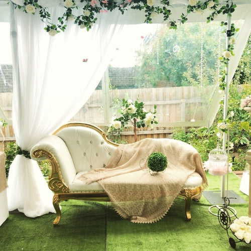 Stage Package - Garden Theme