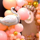 Party packages -Swan Theme