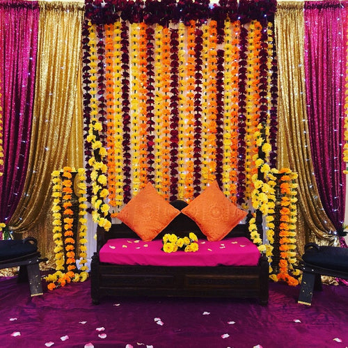 Stage Package - Royal Sangeet 2