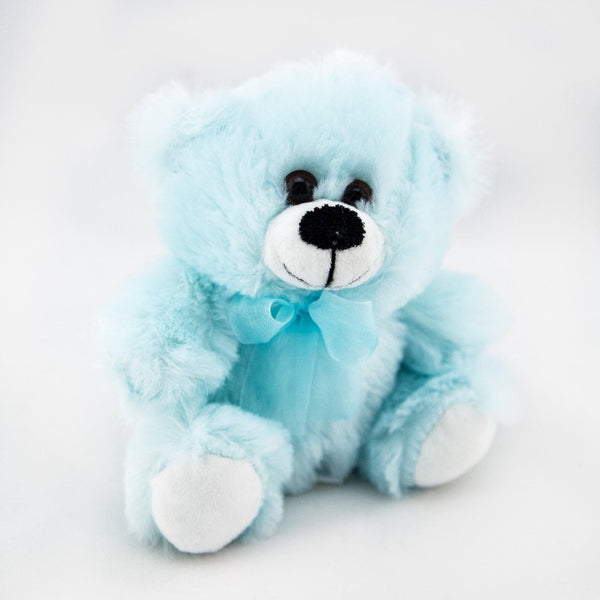 Teddy blue prop