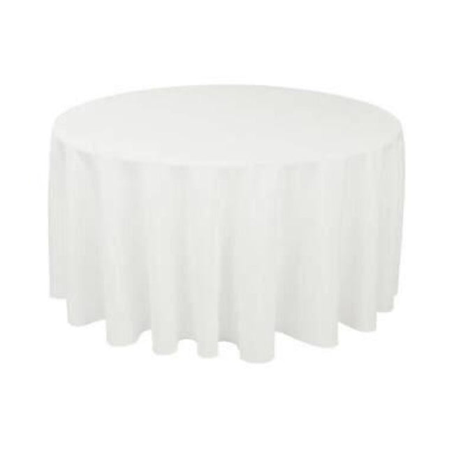 Round Tables - Wooden