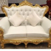 Sofa two seater - Hire