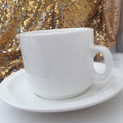 Teacup and Saucer - Hire