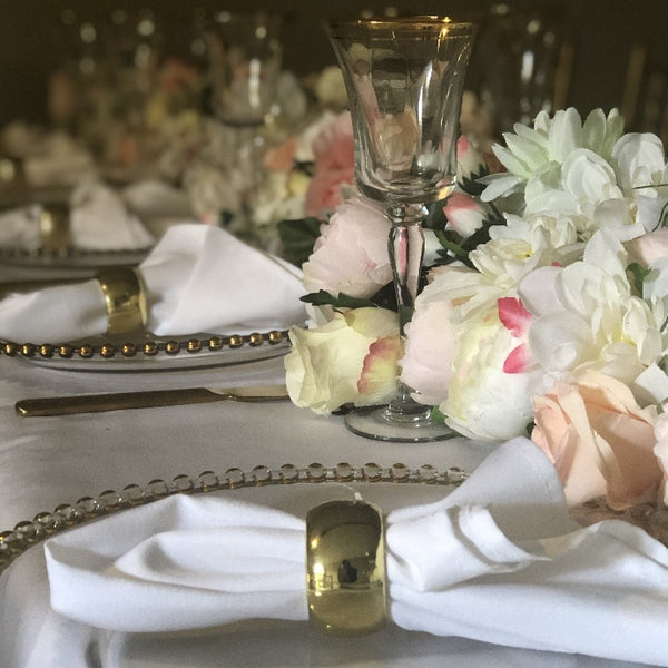 Table Decor Packages