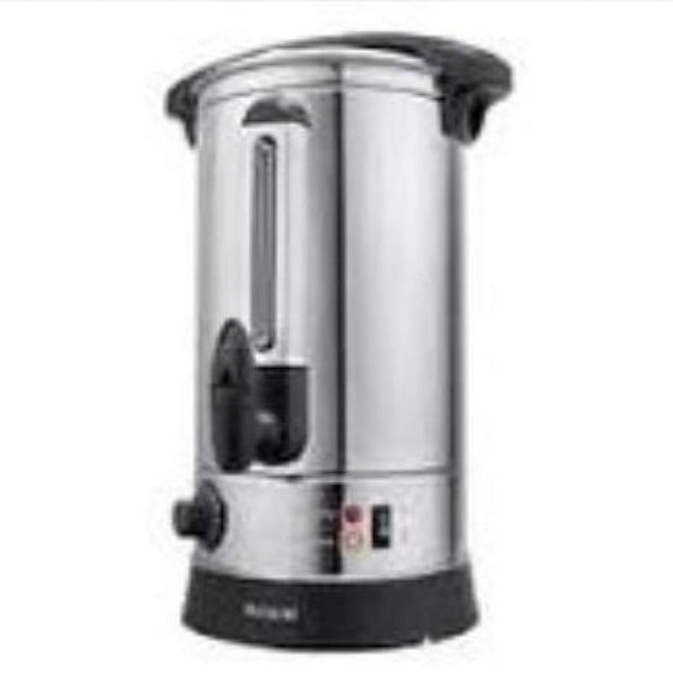 Electric hot water urn - Hire