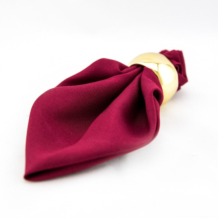 Napkin ring gold - Hire