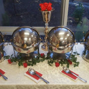Buffet warmer package - Hire