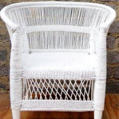 MALAWI CHAIR AND LOVESEAT (Malawi)
