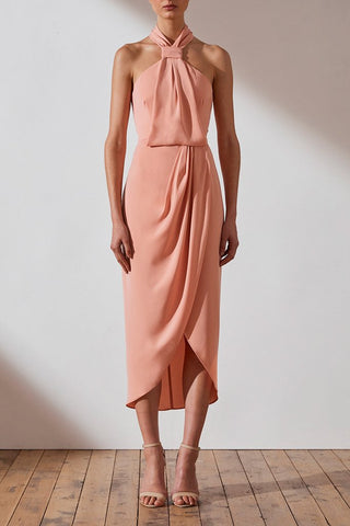 Amanda - Dusty Pink SAMPLE SALE