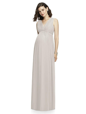Dessy Collection M429 8628 Alena Maternity