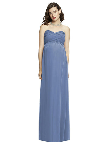 Dessy Collection M426 8629 Belinda Maternity