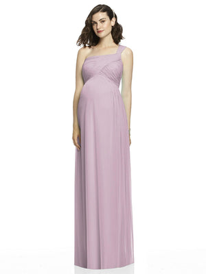 Dessy Collection Alfred Sung Victoria Maternity 8630 M427