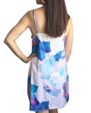 Ostara Collection Bridesmaids Floral Slip