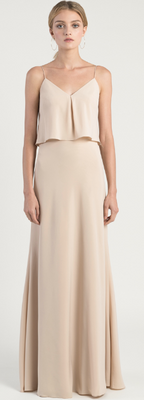 Jenny Yoo Brie Dress
