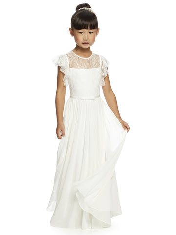 designer flower girl dresses online