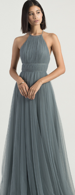 Jenny Yoo Helena Dress Soft Tulle Bridesmaids Only