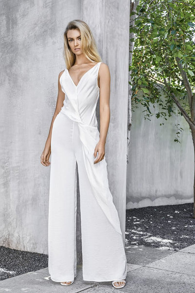 One Fell Swoop Olivia Bridesmaid jumpsuit