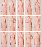 Belle - Blush - Bridesmaids Only  - 3