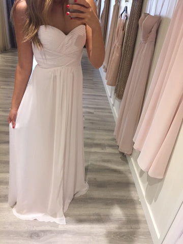 Stella - Blush - Bridesmaids Only
