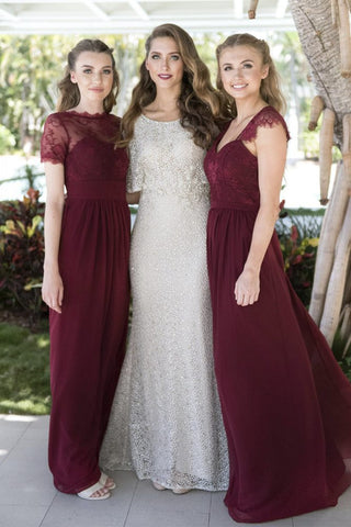 Tania Olsen Olivia bridesmaid dress