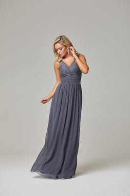 Tania Olsen Taliyah Bridesmaid dress
